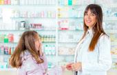 Законность отпуска лекарств детям