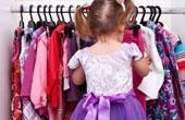 Здоровый взгляд на выбор детской одежды