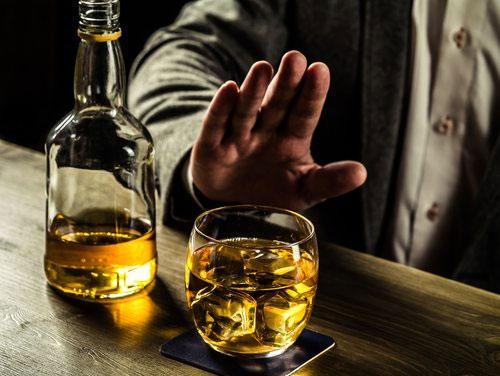 Дисульфирам в борьбе с алкоголизмом