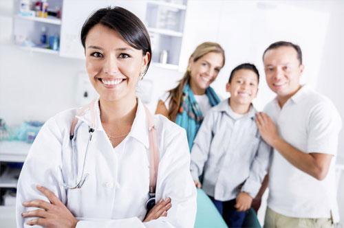 Медицинский центр «Вера»