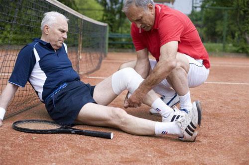 Спорт и остеоартроз