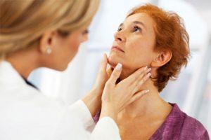 Виды новообразований в щитовидной железе