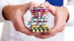 Лекарство Флипуртин