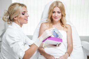 Задачи лазерной медицины и эстетической косметологии