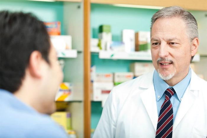 Лечение простатита