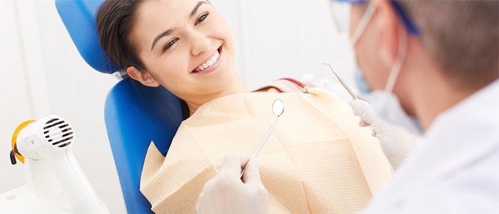 Как обустроены современные стоматологические клиники