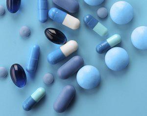 Виды обезболивающих препаратов