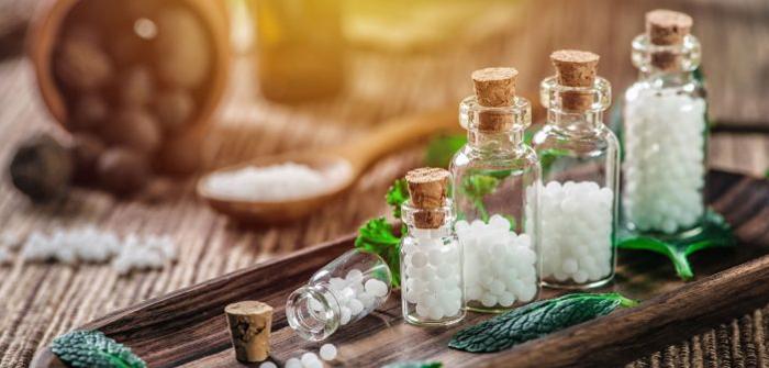Гомеопатия и женское здоровье