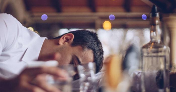 Алкогольная полинейропатия