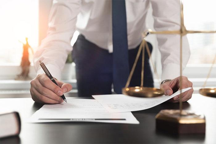 Услуги адвоката и их особенности