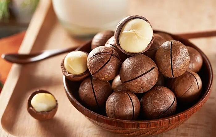 Польза макадамии: новое лакомство в мире орехов
